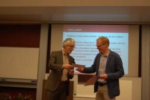 FSW Research Award