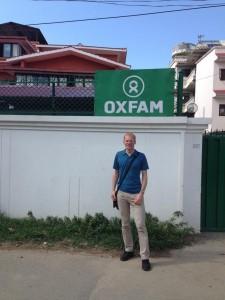 Nepal Oxfam